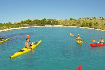 Croatia Multi-activity Tour | 4 National Parks | Jamming Adventures