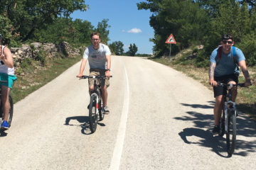 Krka Bike Adventure Tour