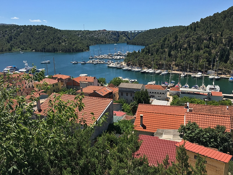 Skradin, Croatia | Jamming Adventures