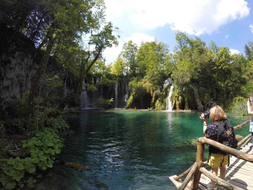 National parks of Croatia | Plitvice Lakes | Jamming Adventures