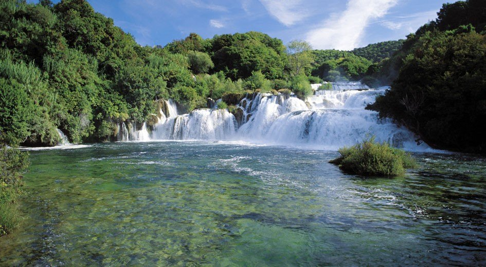 Croatia Multi-activity Tour | National Parks of Croatia | Jamming Adventures