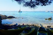 Sea kayaking Experience | Jamming Adventures Croatia