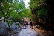 Paklenica NP hiking _ Jamming Adventures Croatia