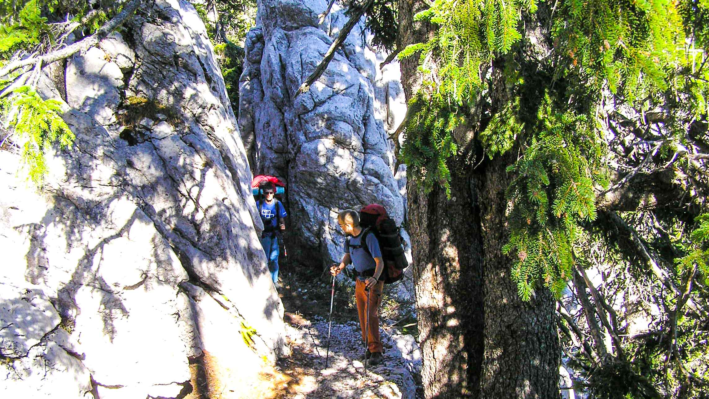 Hiking Adventures in Croatia | Travel Blog | Jamming Adventures